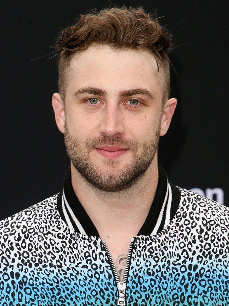 Jordan McGraw