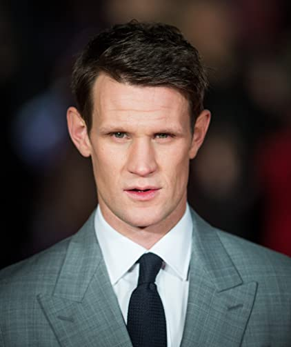 Matt Smith is an English actor and director.
