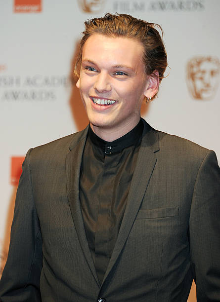 Jamie Campbell Bower (Source: Getty Images)