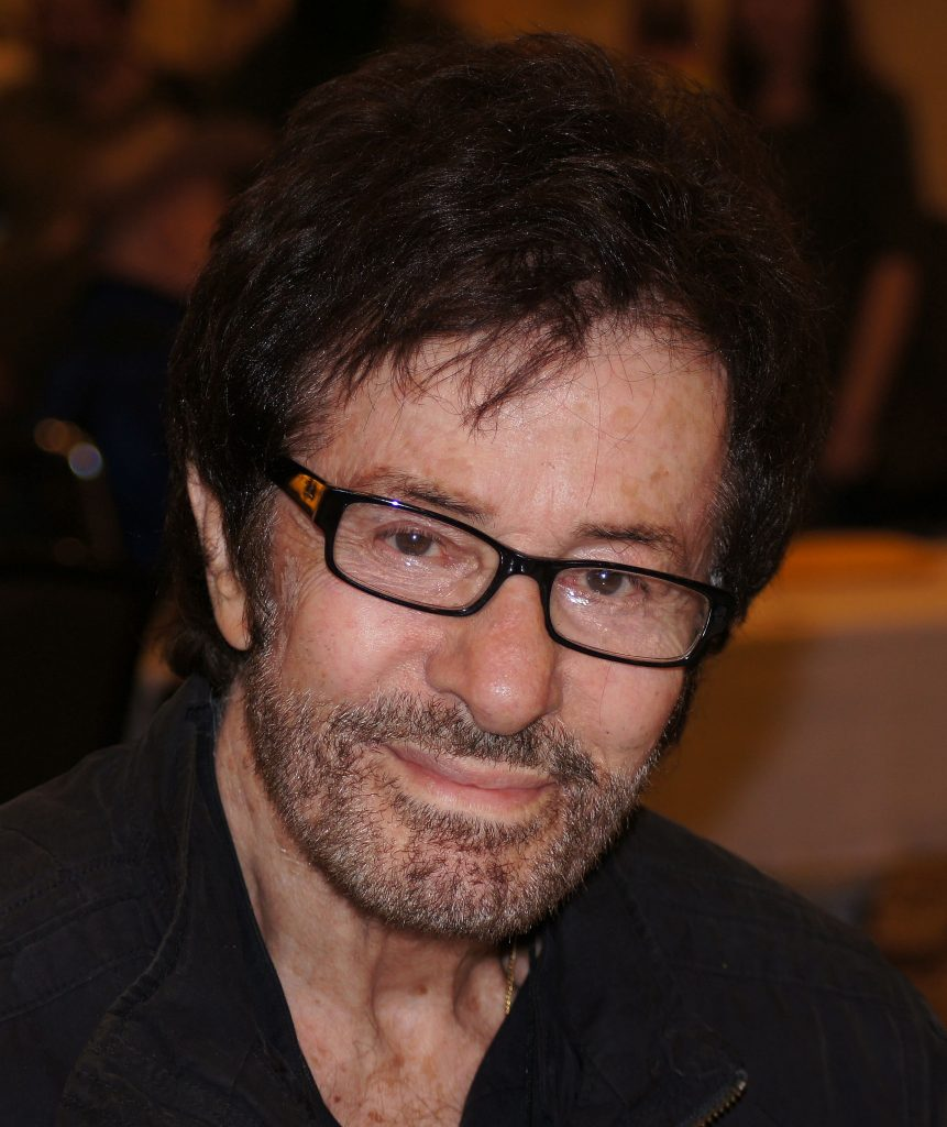 George Chakiris. (Source: Getty Images)