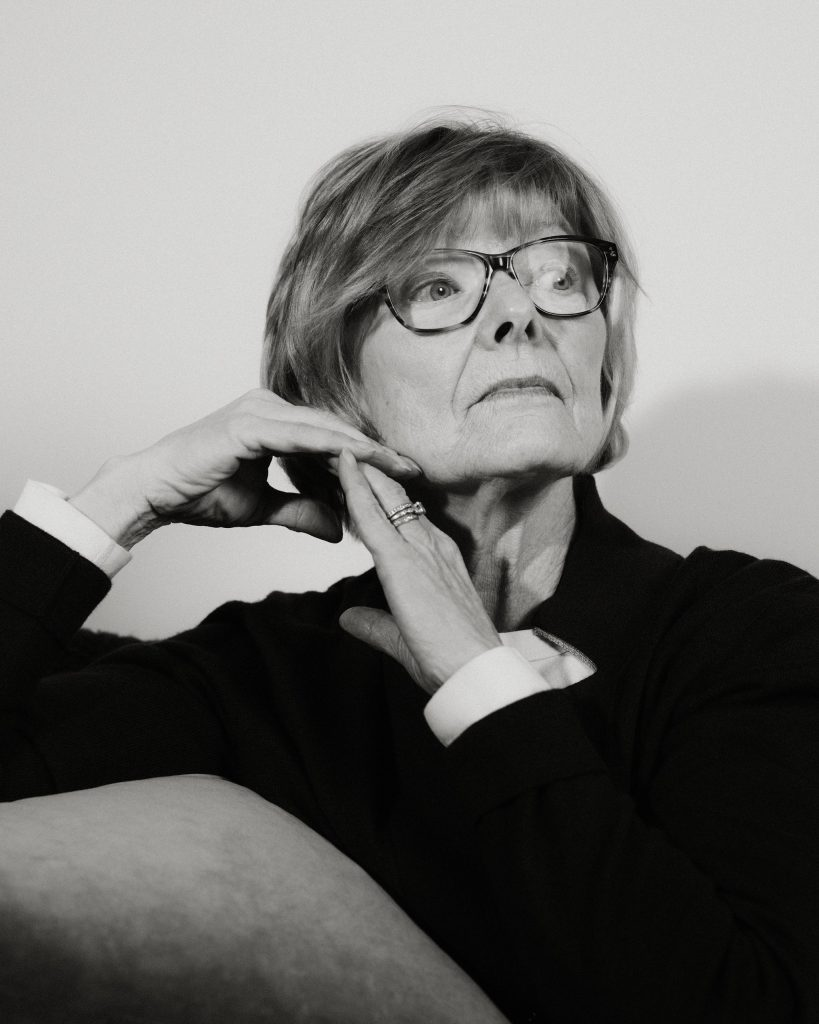 Jane Curtin. (Source: Getty Images)